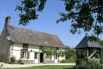 Апартаменты Holiday Home Heslonniere Le Mesnil Boeufs