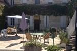 Мини-отель Chambres d'Hôtes Domaine les Massiots