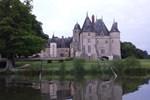 Гостевой дом Château de la Verrerie