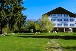 Отель Logis La Cremaillere