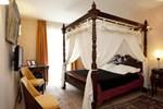 Отель Hostellerie Les Hauts De Sainte Maure