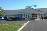Отель P'tit Déj Hôtel Saint-Flour