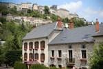 Отель Logis Auberge de La Providence