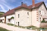 Отель Gîte - Sur le Chemin Des Buvats