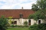 Апартаменты Holiday Home La Jouardiere Vicq sur Nahon