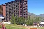 Апартаменты Apartment Baikonour I Le Corbier