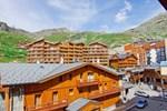 Апартаменты Apartment Vanoise X Val Thorens