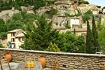 Апартаменты Holiday Home La Maison si Tranquille Gordes