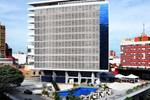 Отель Guaraní Esplendor