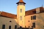 Мини-отель Château de Baylac