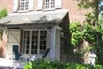Отель Holiday Home La Rabouillere Englancourt I