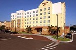Отель Residence Inn Orlando Airport