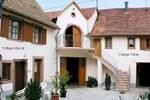 Апартаменты Gîtes Le Tokay et Le Muscat