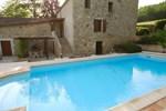 Апартаменты Holiday Home Le Moulin De Lavit Le Boulve