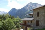 Отель Holiday Home Du Torchet Champagny En Vanoise