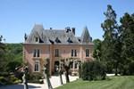 Отель Chateau du Bois Noir