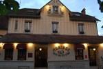 Отель Aux Blés d'Or