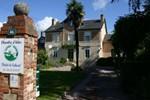 Гостевой дом Studio du Chalet de Caharet
