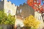 Мини-отель Le Castell du Vila