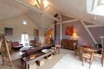 Гостевой дом Chambres d'Hôtes Ecolodge Segosa