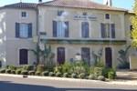 Отель Hôtel De La Paix