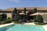 Мини-отель Villa du Sanglier-Chambres d'hôtes