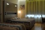 Отель Contact Hotel Belalp