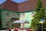 Отель Hotel Le Pan De Bois
