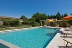 Holiday Home Mas l'Olivier Lagnes