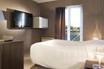 Отель Hotel Le Bugatti