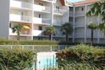 Apartment Jardins De L'ocean I Vaux sur mer