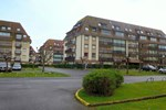 Apartment Le Grand Cap II Villers sur Mer