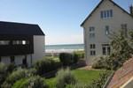Апартаменты Gîtes en Normandie Asnelles