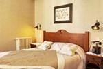 Отель Hotel Du Lion D'or