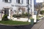 Отель Hôtel La Capitainerie