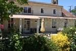 Гостевой дом Chambres D'Hotes Les Près Verts