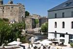 Отель Best Western Villa Saint Antoine