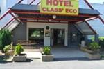 Отель Class'Eco Chambly