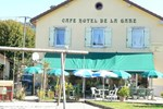 Отель Café Hôtel de la Gare