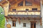 Отель Holiday Home Le Haut Champagny En Vanoise