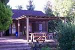 Отель Camping Le Canoë