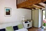 Апартаменты Holiday Home Residence Locmoran Le Pouldu