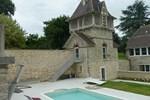 Гостевой дом Gîtes Louis de Vauclerc