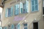 Отель Hôtel De l'Image