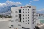 Отель NH Monterrey