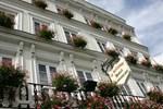 Отель Hôtel le Bellevue