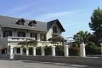 Отель Hôtel Restaurant Du Parc