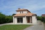 Апартаменты Holiday Home Rinais La Bernerie en Retz