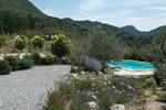 Апартаменты Holiday Home La Serre Sur La Colline Montaulieu