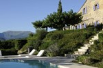 Апартаменты Holiday Home Le Serre Des Granges Montaulieu
